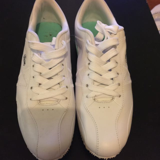 Brand New Size 7.5 Lactose Trainers