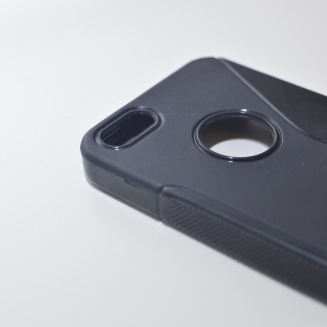 Grippy iPhone 5/5S iPhone cass