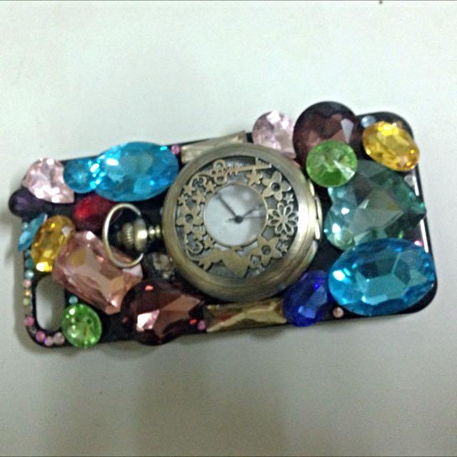 iPhone 5手機殼