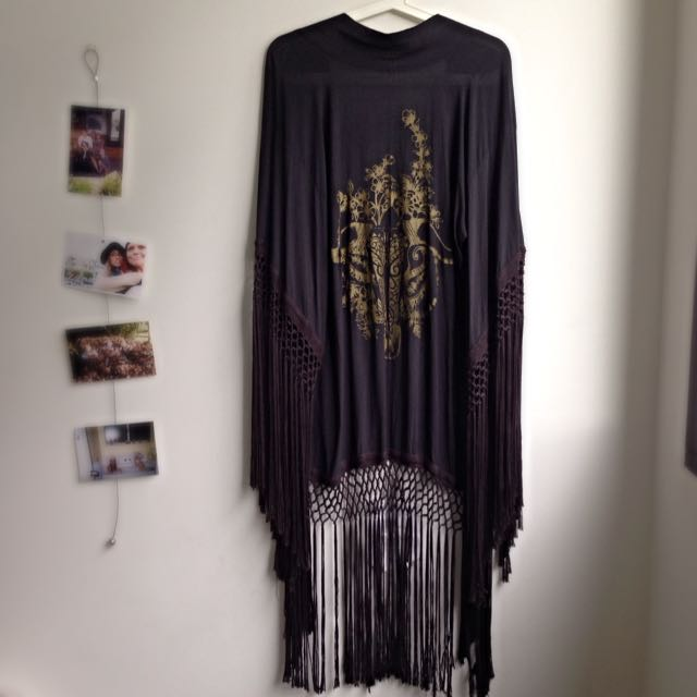 Spell Byron Bay Kimono