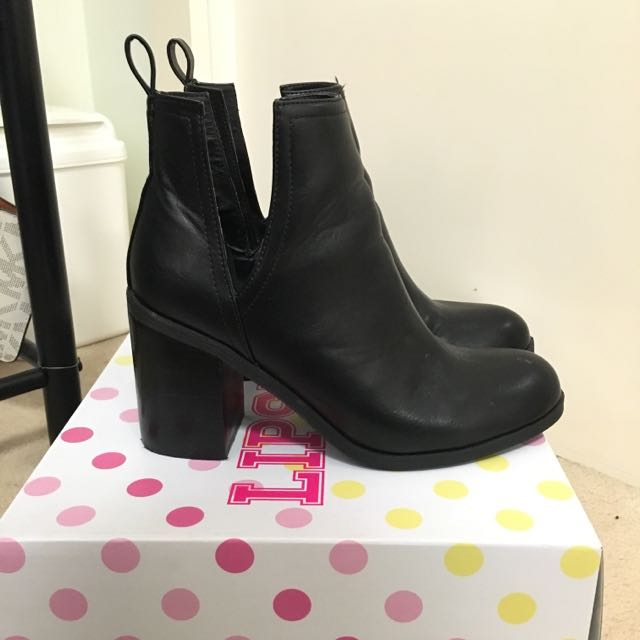 Lipstik Boots-Nerro
