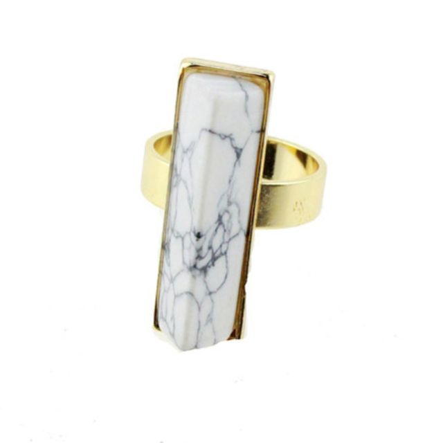 (NEW) Stone Ring