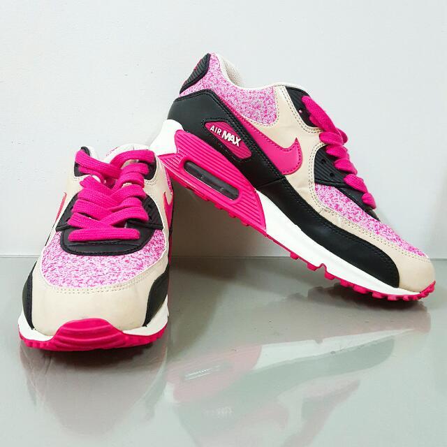Nike Airmax(US7)