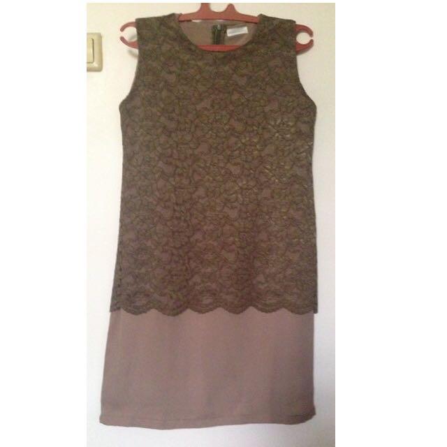 Preloved Shopatvelvet Dress