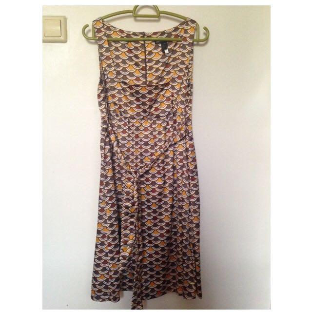 Preloved vintage Mango Dress