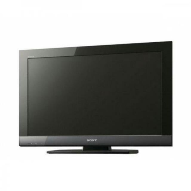 SONY  32吋液晶電視  賣3千