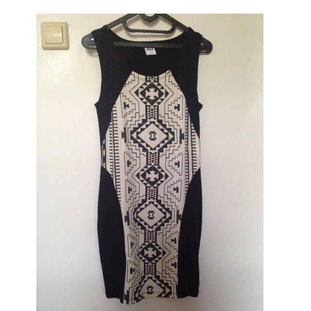 Vero Moda Black Dress