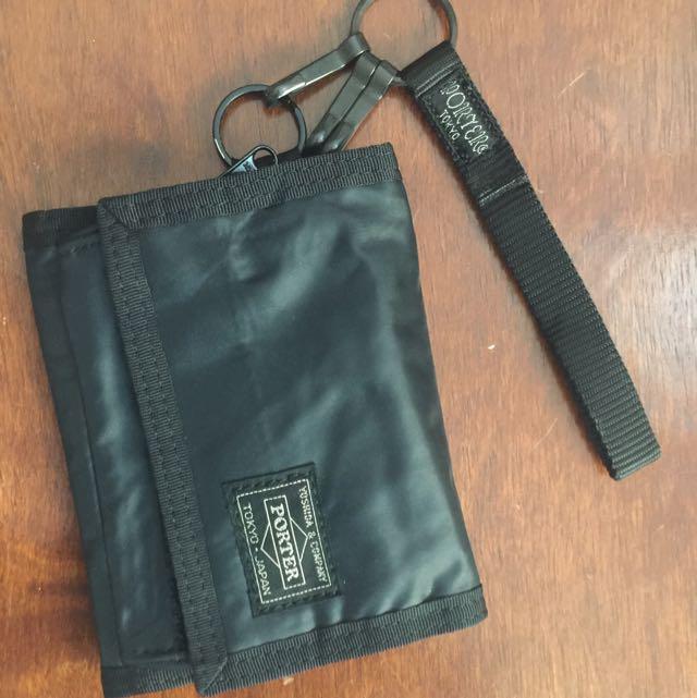 2e99054dd9 Yoshida Porter Wallet Pouch Bag Luxury On Carou