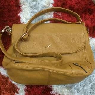 [Reduced] Giamax Sling Bag