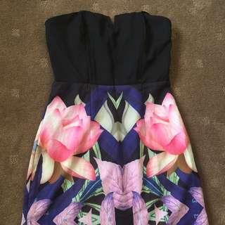 Flattering Girls Dress