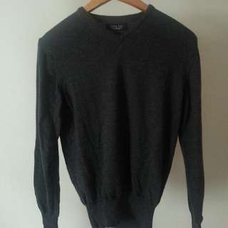 ZARA MAN JUMPER