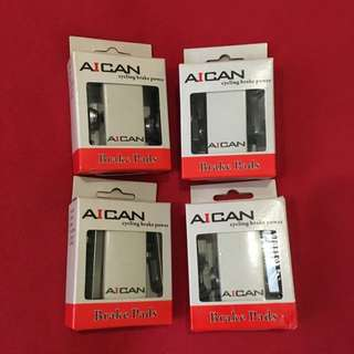 AICAN Extended Brake Pad