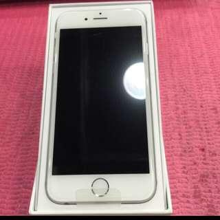 iPhone6   64g二手整新機
