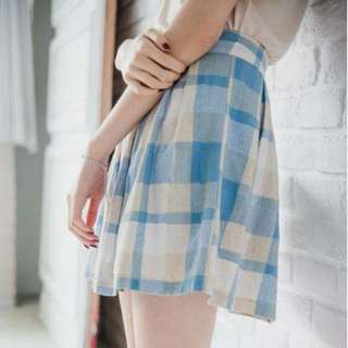 Starmimi 棉質短裙