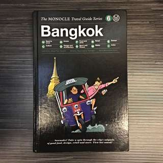 Monocle Travel Guide Series - Bangkok