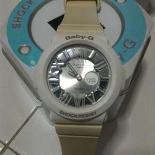 Used Baby-G Watch