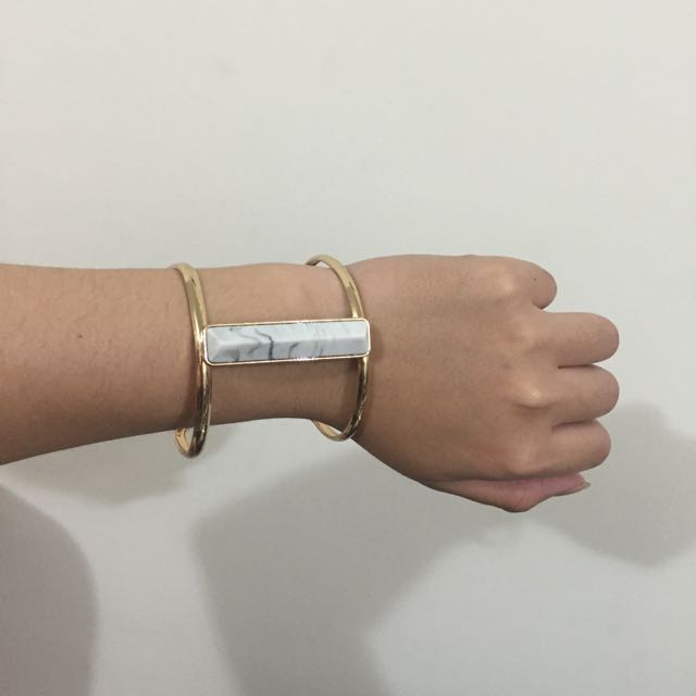 大理石手環