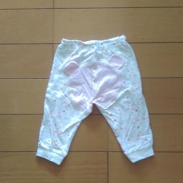 二手麗嬰房嬰兒居家穿長褲
