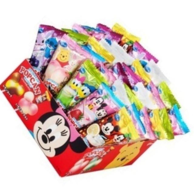#日本代購#     Disney 米奇造型棒棒糖