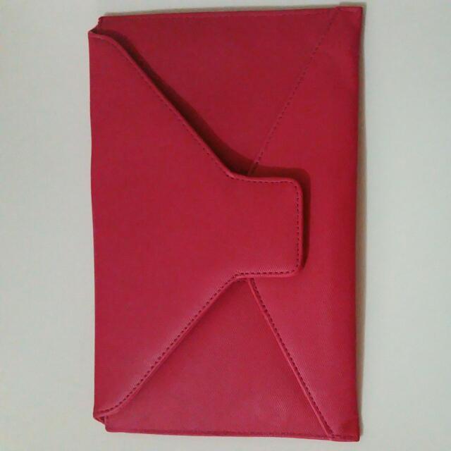 ✔ PRELOVED TABLET WALLET/COVER