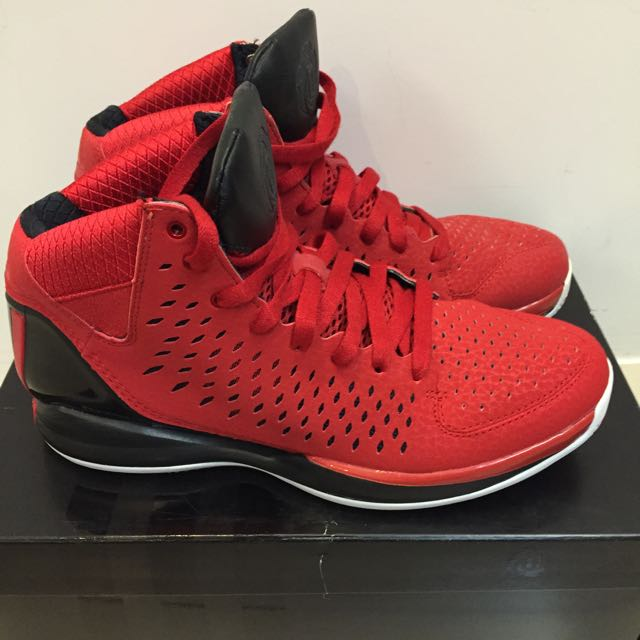 Adidas D Rose 3 III Brenda 愛迪達 羅斯3代 球鞋