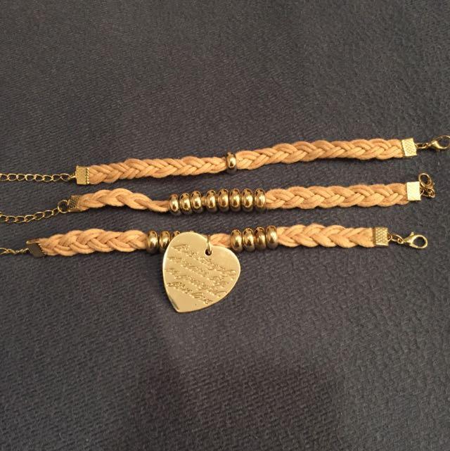 Bundle Bracelet