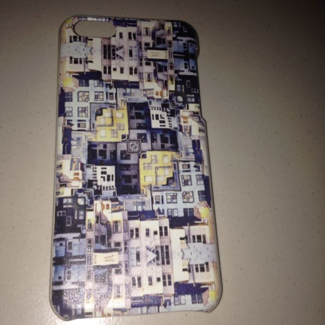 Case Iphone 5c