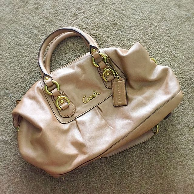 Coach, For Her, Shoulder Bag, Hand Bag,authentic