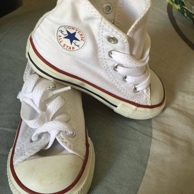 Converse Shoes for Kids (reserved)