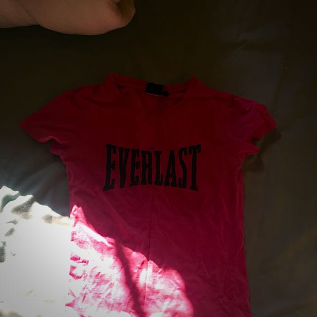 Everlast Tshirt