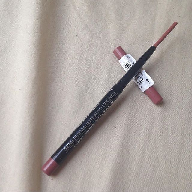 La Girl Endless Auto Lipliner