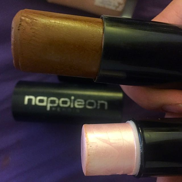 Napoleon Contour & Highlight