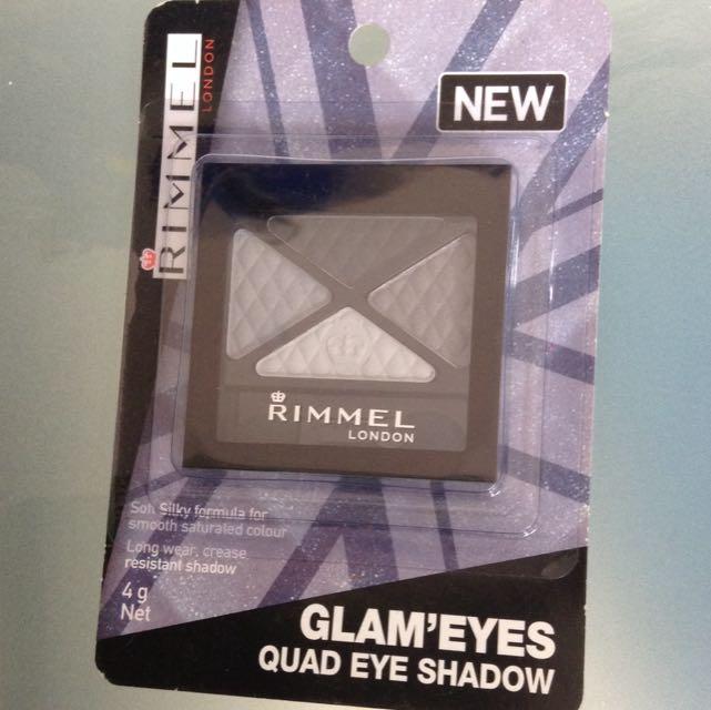 New In Packaging