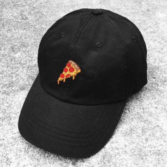 Pizza Baseball Cap PO 21cb973d194