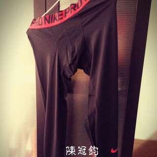 降價!! Nike緊身褲 全新含吊牌