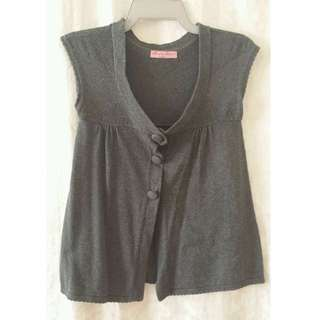 All About Eve top size 8
