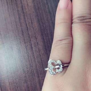 純銀名店💍戒指