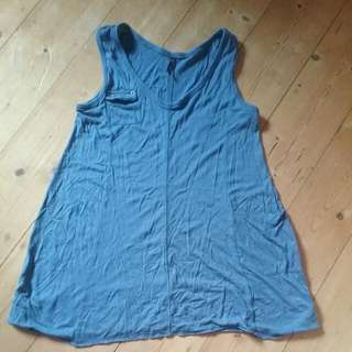 GRAB Long Top Size XS