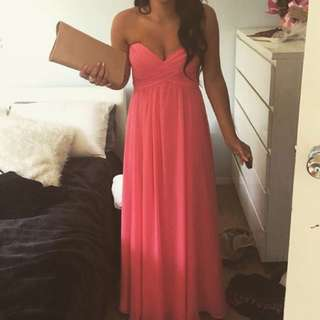 (price drop) Formal Dress