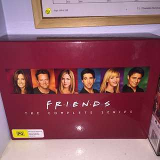 Friends Complete Series