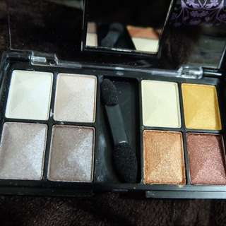 Boutique Colors Eyeshadow - Color 3
