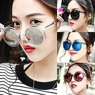 [INSTOCK] Korea Trend Reflective Sunglasses