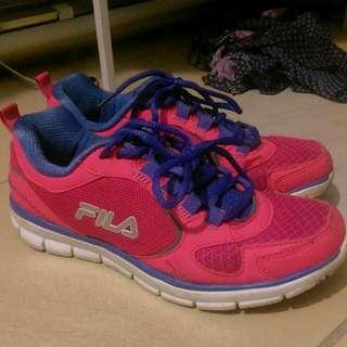FILA joggers