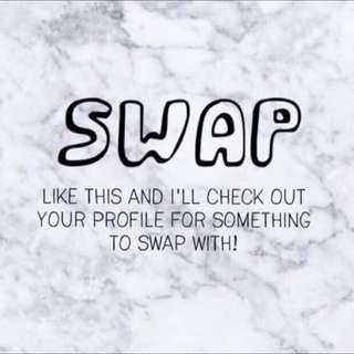 SWAP :)