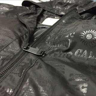 Levi's 風衣外套 9.5成新