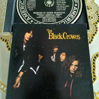 """The Black Crowes - """"Shake Your Money Maker"""""""