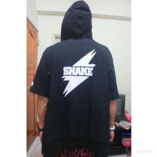 Shake連帽外套