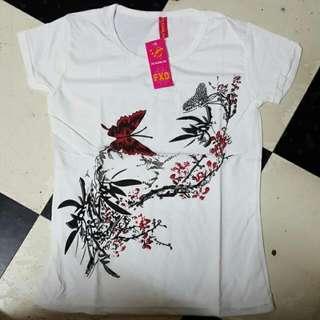 女裝T Shirt