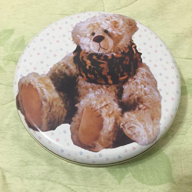 盒子 香港 曲奇餅 🍪 餅乾