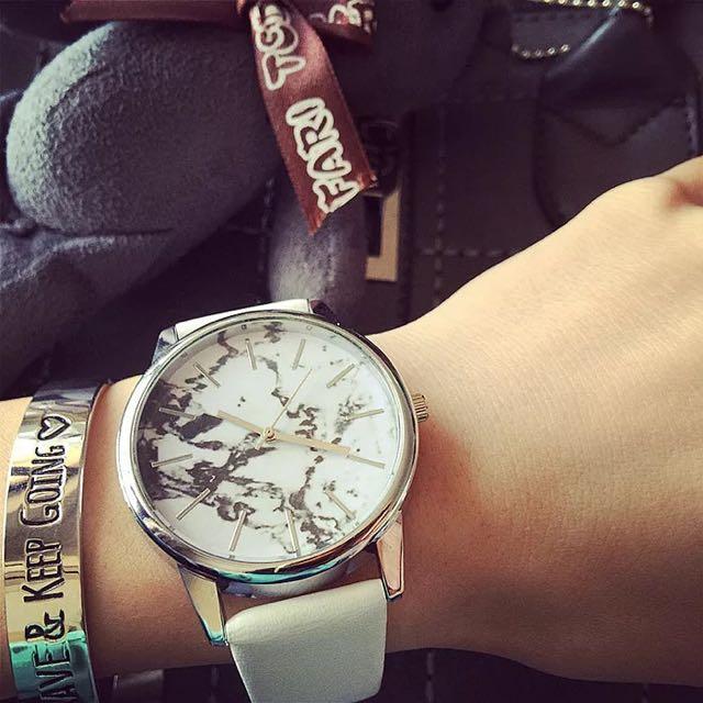 大理石紋錶